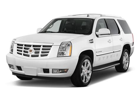2010 Cadillac Escalade Hybrid Review, Ratings, Specs