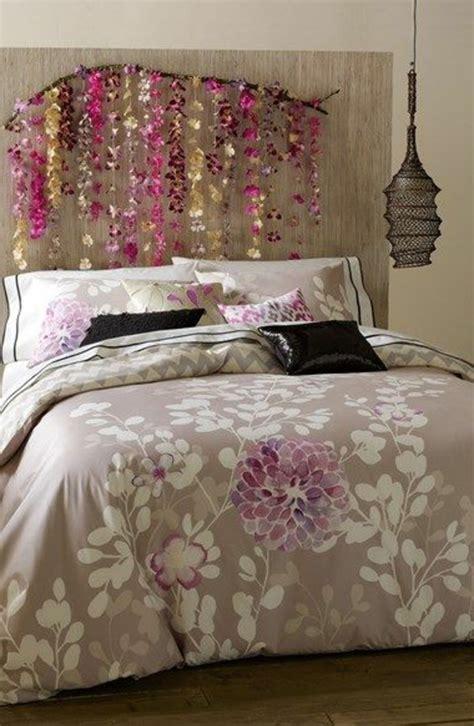 papier chambre adulte comment décorer sa chambre idées magnifiques en photos