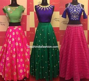 Long skirts and tops designs images