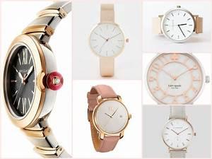Uhren Trend Damen : damenuhren das sind die neuen uhrentrends ~ Frokenaadalensverden.com Haus und Dekorationen