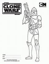 Trooper Coloring Clone Wars Rex Captain Arc Colouring Clones Printable Cool Regard Sheets Encourage Getcolorings Getdrawings War Unbelievable sketch template