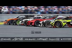 Actualite Le Mans : design les supercars actuelles en mode le mans actualit automobile motorlegend ~ Medecine-chirurgie-esthetiques.com Avis de Voitures