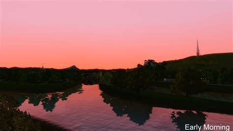Sims 3 Lighting Mod by Mod The Sims Outdoor Lighting Tweaks V2 2