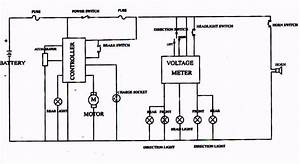 49cc Wiring Diagram