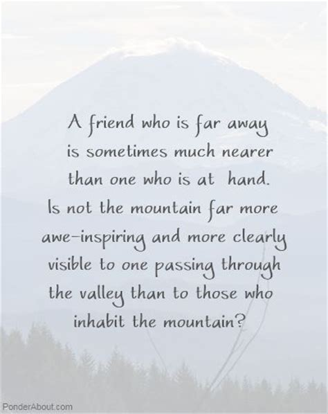 friends that live far away quotes