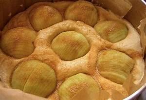 Recette Gateau Vegan : g teau aux pommes v gan la super recette tr s simple ~ Melissatoandfro.com Idées de Décoration
