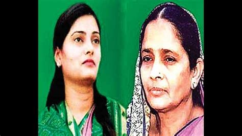 Mother-daughter conflict in Apna Dal gets ugly | Latest ...