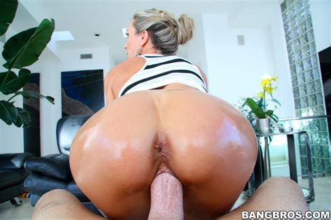 brandi love showing off her sexy ass and riding huge cock my pornstar book