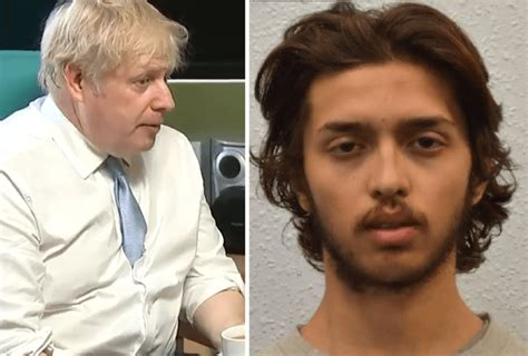 Video: Johnson promised voters early-release terror would ...