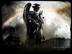 Angels And Demons Wallpapers - EWEdu.net