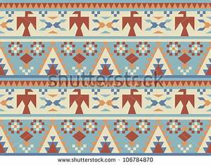 Native american pattern Stock Photos, Images, & Pictures ...