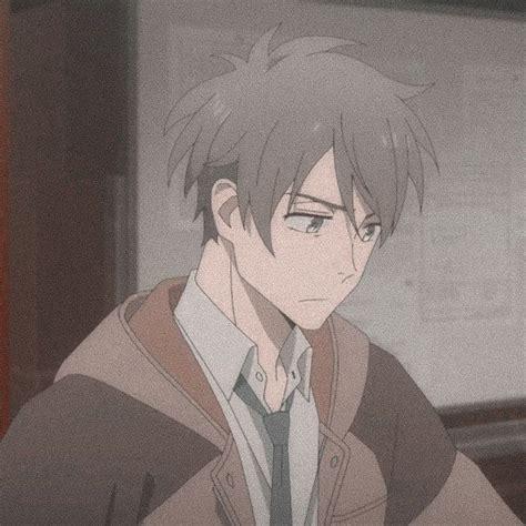 🕯 𝘨𝘳𝘰𝘰𝘷𝘵𝘢𝘦 ♡ Aesthetic Anime Anime Anime Icons