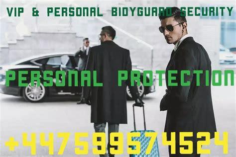 Bangkok Bodyguard and Close Protection Services::Hire ...
