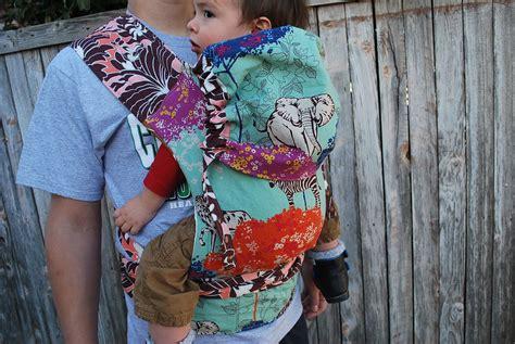 Mei Tai Baby Carrier | Mei tai baby carrier, Fashion, Mei tai