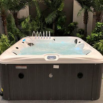 Tub Spa Brand Person Luxury Lounger Broadway