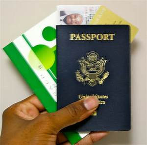the four most important documents you need if youre a With documents you need for passport