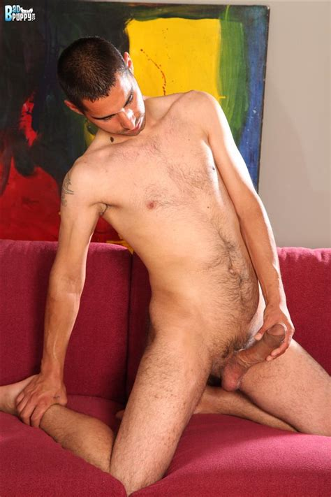 Hairy Year Old Turkish Guy Strokes His Thick Cock Hung Amateurs