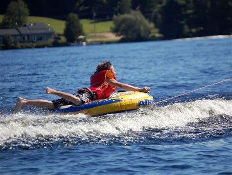 Boston Whaler Boating Accident by South Shore Teen Seriously Injured After Labor Day Boating