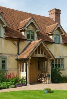 1000+ Images About Border Oak Houses  Exteriors On