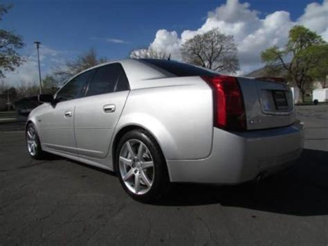 car owners manuals for sale 2004 cadillac cts head up display sell used nice 2004 cadillac cts v v8 6spd manual loaded low miles best offer in lowell