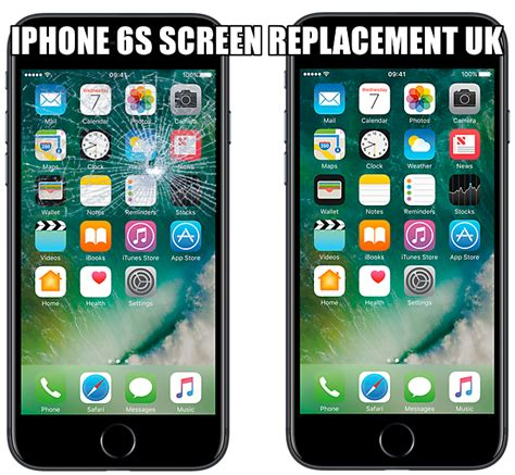 iphone screen repair uk iphone 6s screen repair