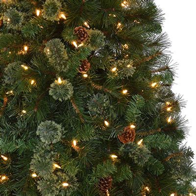 martha stewart christmas trees martha stewart living