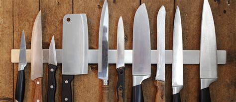how to dispose of kitchen knives safely kitchenistic