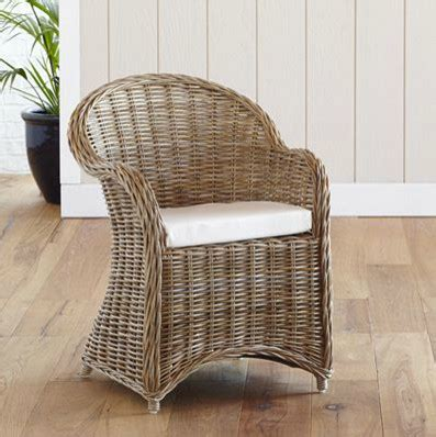 kooboo wicker chair gray traditional outdoor lounge