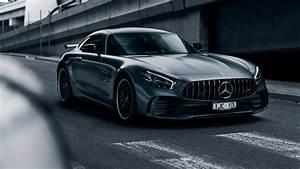 Mercedes, Amg, Gt, R, 2018, 4k, 5, Wallpaper