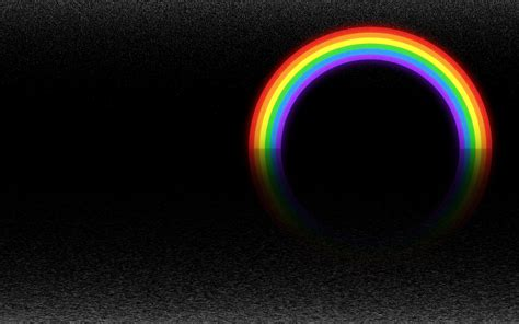 Abstract Rainbow Black Background by Cool Rainbow Abstract Backgrounds 183 Wallpapertag