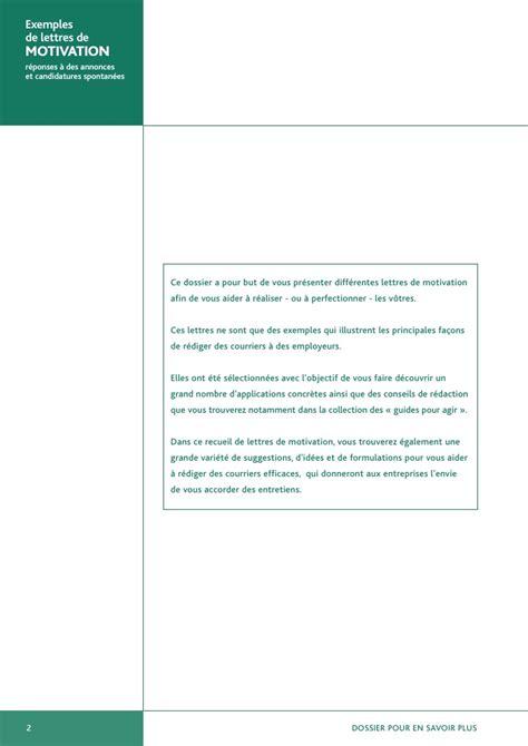 modele lettre de motivation technicien modele lettre de motivation technicien fibre optique