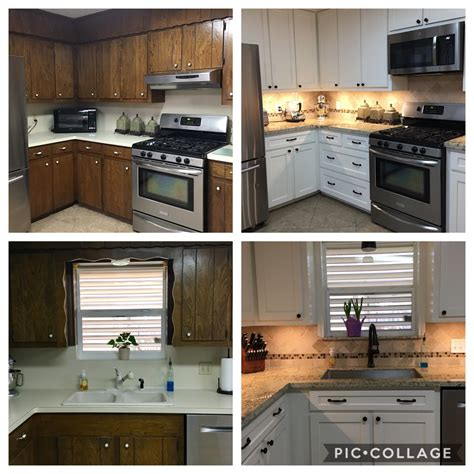 remodel of our 1970s kitchen on a tight budget kept our