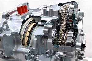 Is A Cvt Transmission Much Lower Cost To Manufacture Than