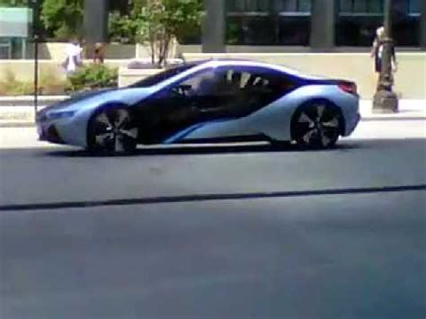 Bmw I8 Commercial by Bmw I8 Commercial Shoot
