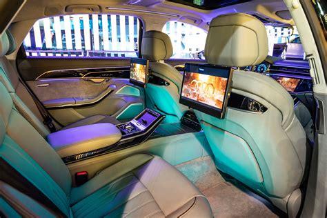 Consumer Electronics Show (CES) in Las Vegas: Autokonzerne ...