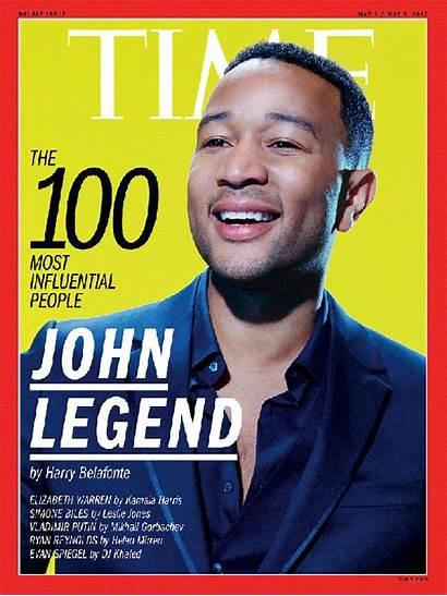 Magazine John Influential Legend Riz Ahmed Teigen