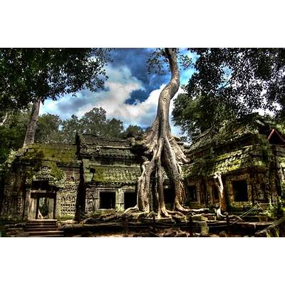 Angkor Stopover - Indochina Travel Packages