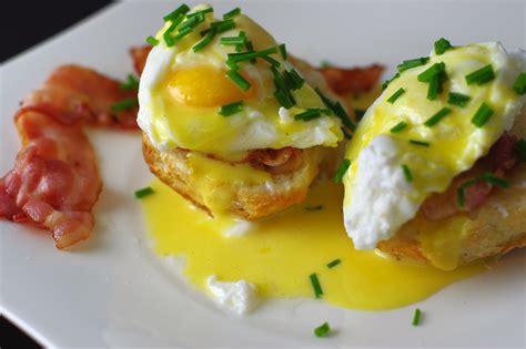 cuisine hollandaise recette eggs benedict jpg
