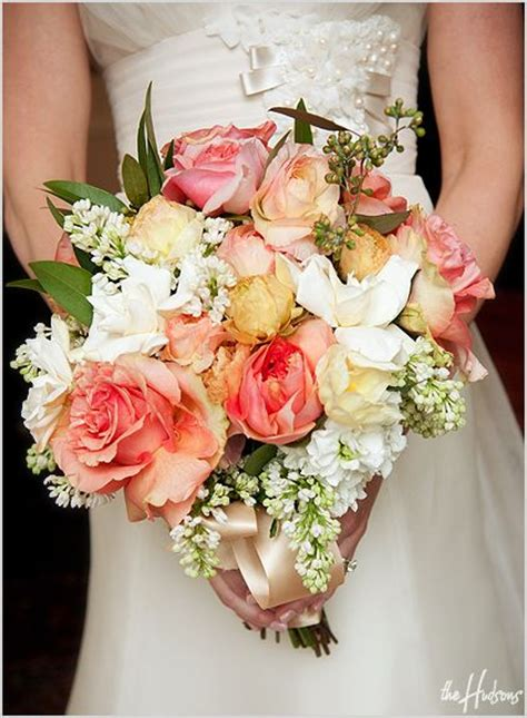 17 Best Images About Beautiful Bridal Bouquets On