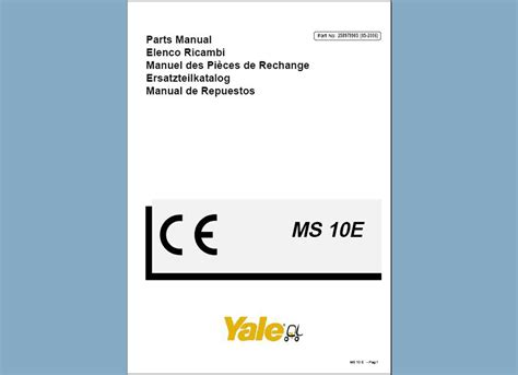 Yale PDF