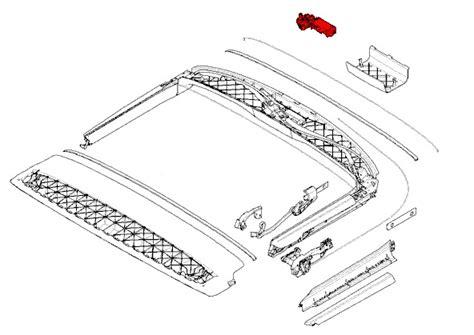 mini cooper sunroof wiring diagram app co