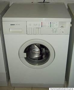 Waschmaschine Unter Arbeitsplatte : bosch wff 1201 waschmaschine schrott l uft schleudert nur manuell velbert ebay ~ Frokenaadalensverden.com Haus und Dekorationen