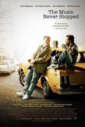 La música nunca dejó de sonar (2011) FilmAffinity