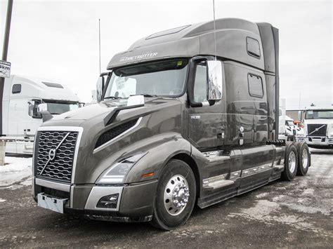 volvo truck price list canada 2019 volvo vnl 860