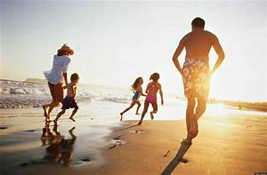 Strengthen Your Family's Relationship on a Family Vacation