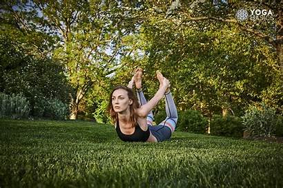 Yoga Outside Practicing Tips Choosing Teacher Training