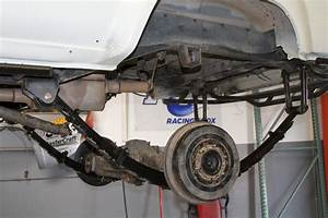 Total Chaos Leaf Spring Hangers