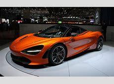 2018 McLaren 720S Video, First Look » AutoGuidecom News