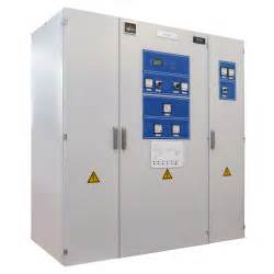 Emerson Chloride Industrial – CP-70Z 2.5 to 500 kVA