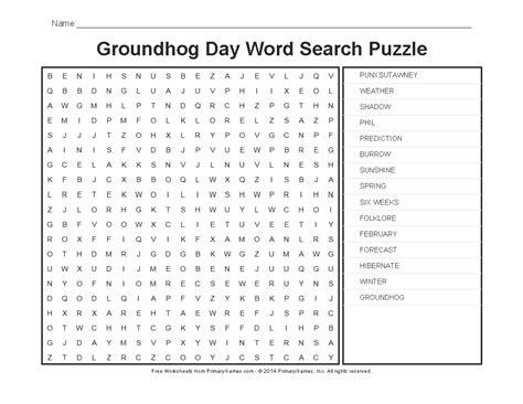 groundhog day math activities groundhog s day teach us